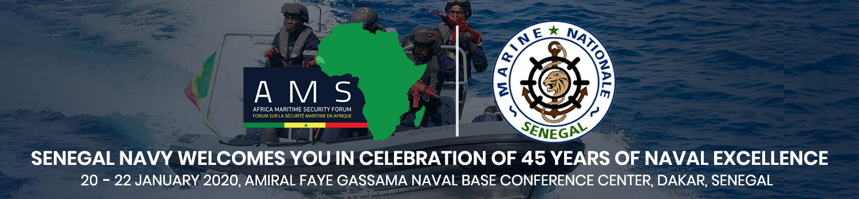 Africa Maritime Security Forum 2020